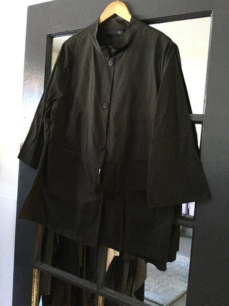 Porto Reporter Jacket - Black