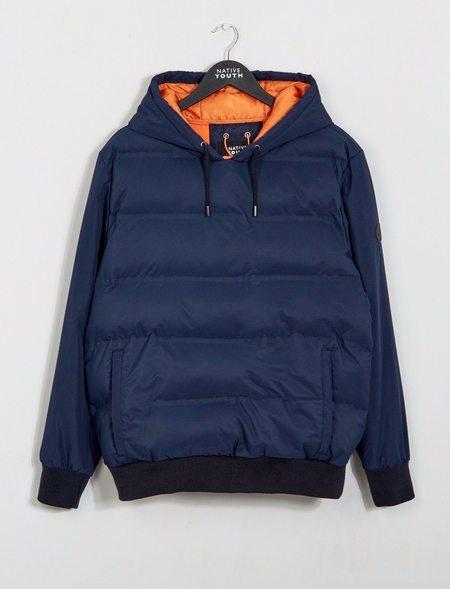 Native Youth Edgehill Puffa Jacket