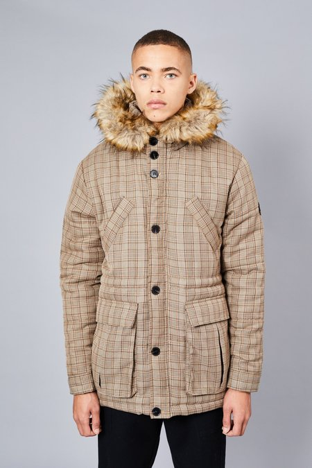 Native Youth HELHEIM PARKA