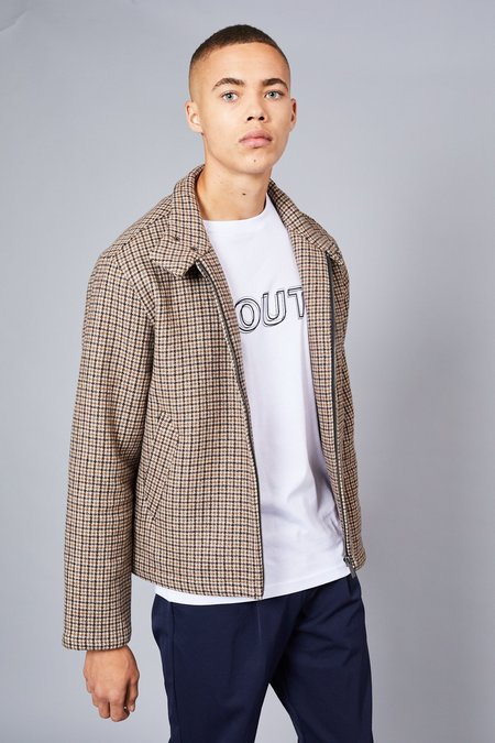 Native Youth PEYTON JACKET