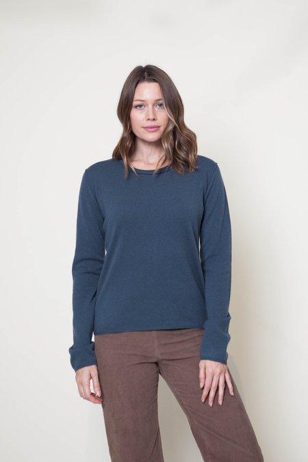 Kristensen du Nord Pullover Sweater - Teal