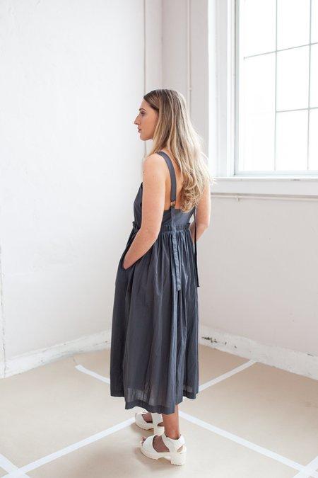 maggie jayne Asphalt Picnic Dress