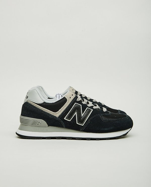 New Balance Sneaker 574 CORE - Black