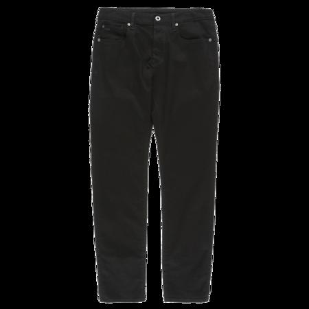 G-Star RAW 3302 Slim Jean - Pitch Black