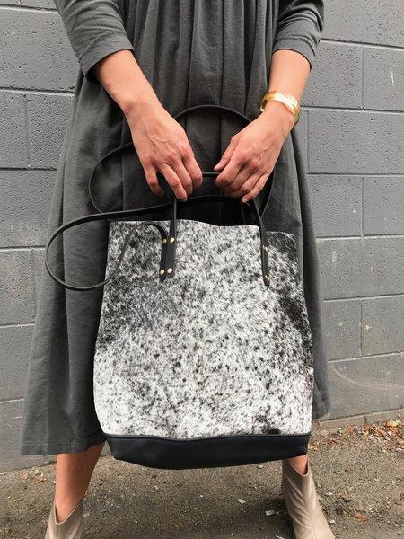 Eleven Thirty Romy Tote Bag - Salt/Pepper