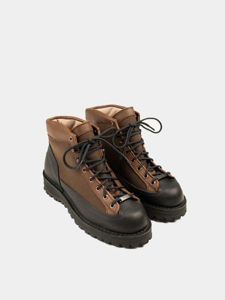 Danner Light 40th Anniversary Boot - Black/Timber