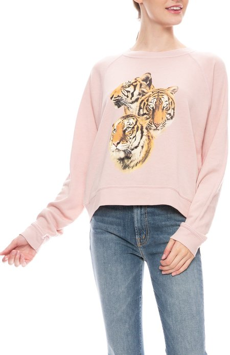 ALL THINGS FABULOUS The Favorite Sweatshirt