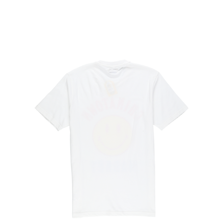 Chinatown Market Smiley Logo T-Shirt - White