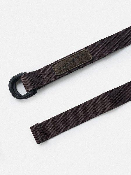 NANAMICA Tech Belt