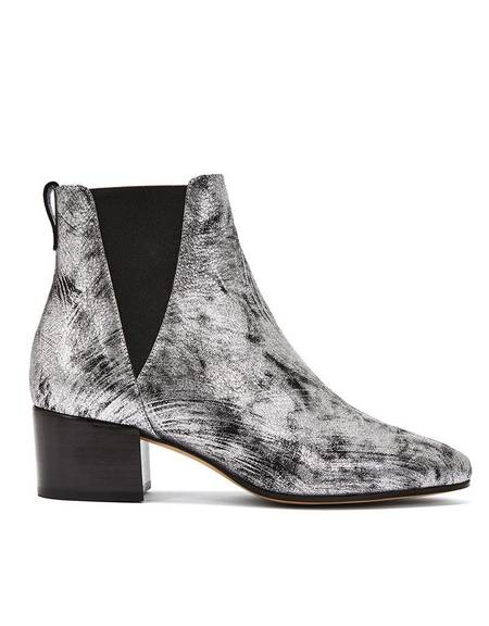 nine to five Chelsea Boot - black lining