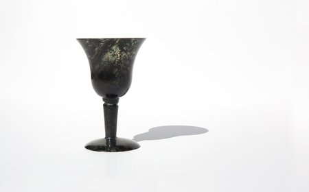 Kindred Black Spinach Jade Curio Cup