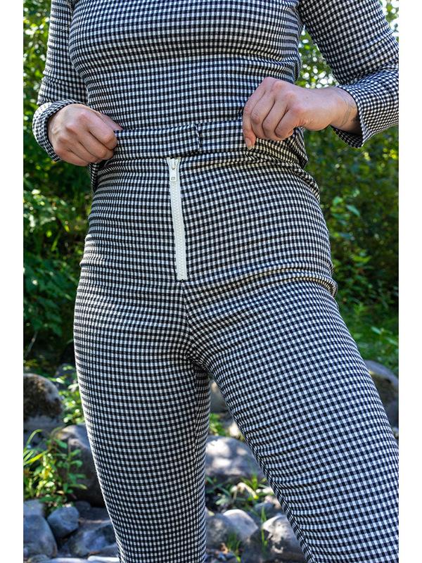 Sandy Liang Tinder Pants