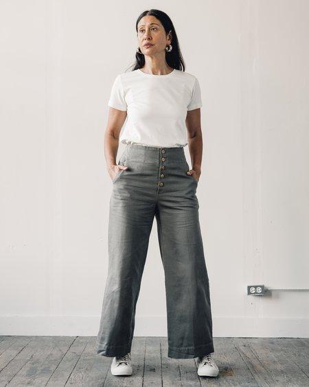 Ilana Kohn Mallin Pants - Peat