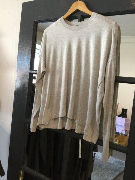 CT Plage Crew Neck Sweater