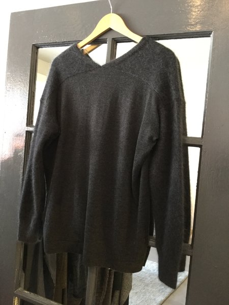 CT Plage V-Neck Sweater