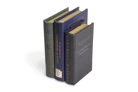 Craighill False Books