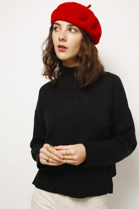 All Row Jodie Sweater