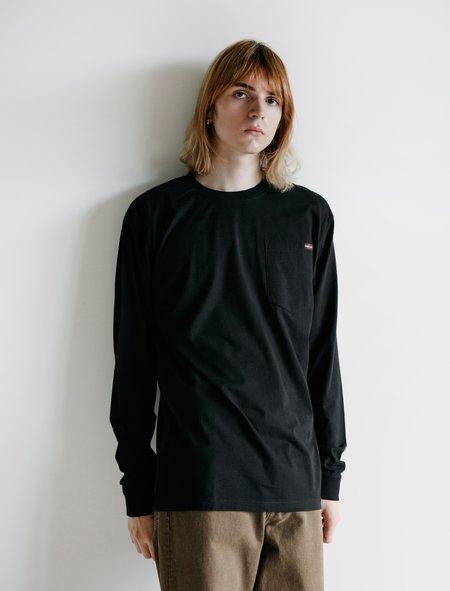 Cobra SC Long Sleeve T-Shirt - Black Jersey