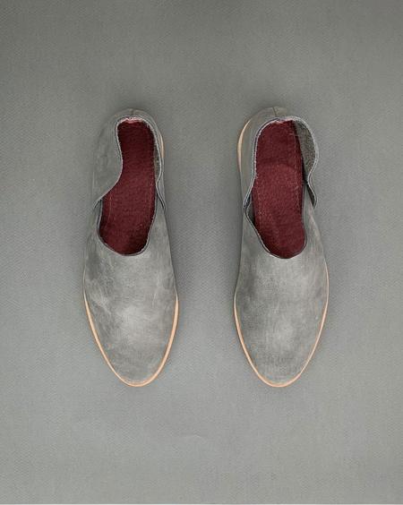 Osborn Design Dorsey Flat - Grey