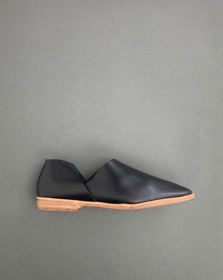 Osborn Design Dorsey Flat - Black