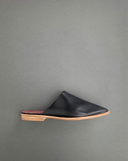 Osborn Design Mule Flat