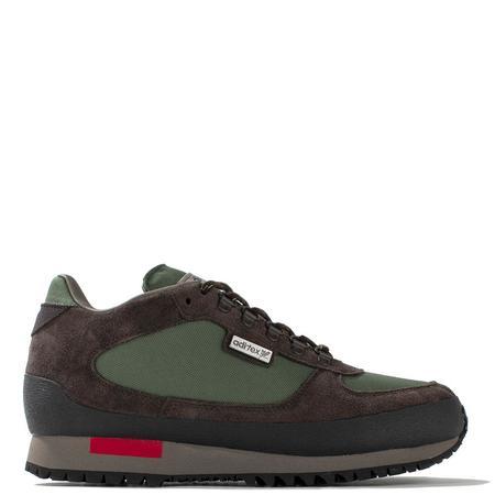 adidas SPZL Winterhill Sneaker - Brown