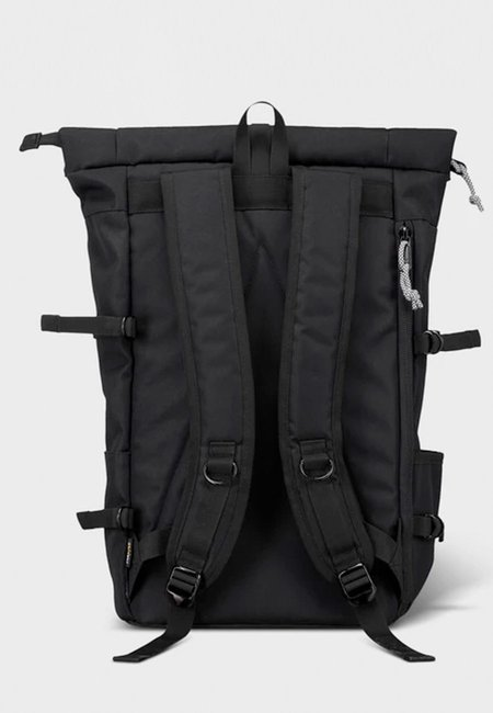 GHOST OUTDOORS Ultimate Rucksack - black