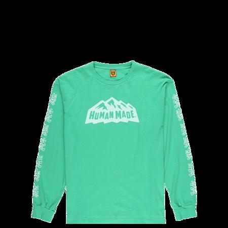 Human Made T-Shirt - Green