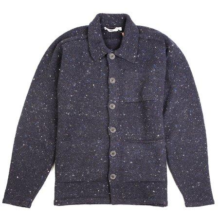Inis Meáin Carpenter's Jacket Tyrone