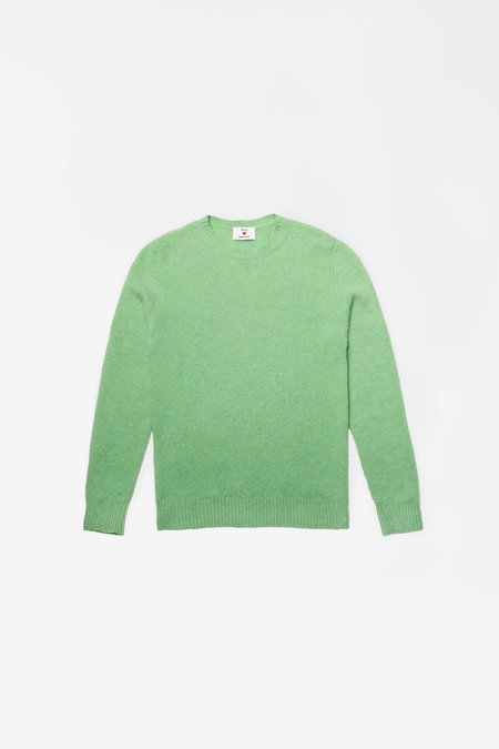 Harmony x Emily Winston Sweater - Apple
