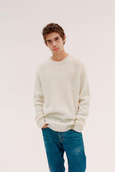 Harmony x Emily Winston Sweater - Cream