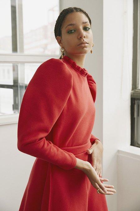 Eliza Faulkner Luella Sweater - Red