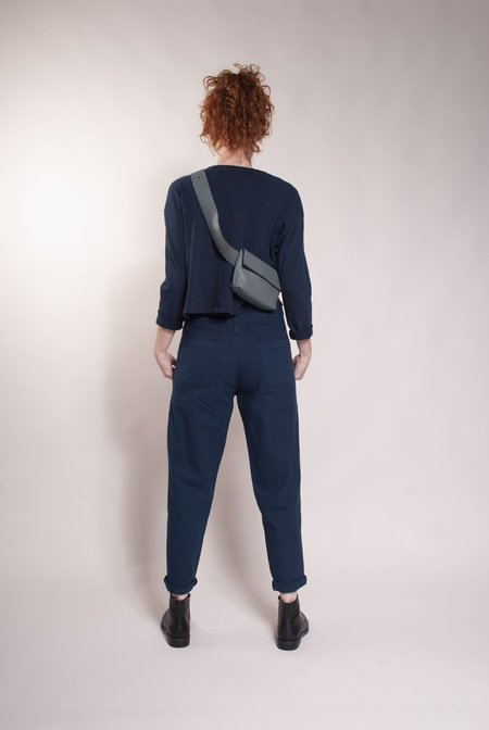 Built by Wendy Everyday Trousers - Navy