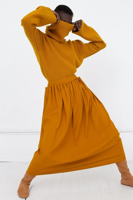 Nehera Kilby T. Chunky Turtleneck - Honey
