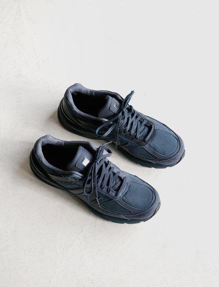 Engineered Garments New Balance Sneakers - Navy