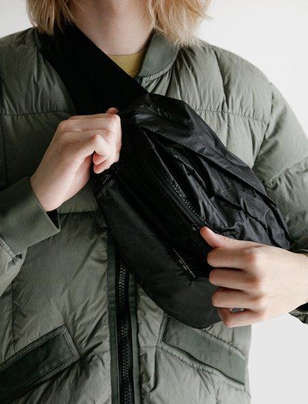 Engineered Garments Nylon UL Waistpack - Black