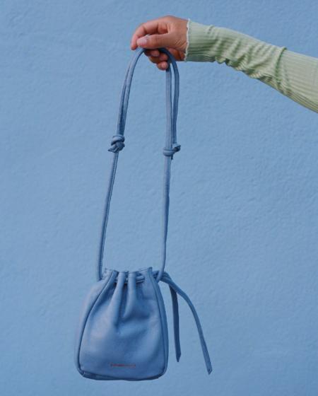 Paloma Wool Sanaga Bag - Blue