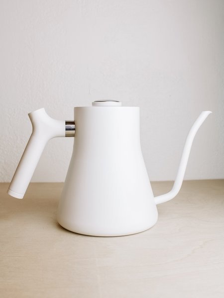 Fellow Stagg Pour-Over Kettle - White