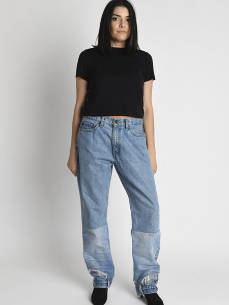 CIE Denim Charles Jeans - Mixed blue
