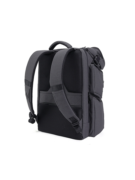 MONSTER REPUBLIC Dimension Rewind Backpack - Gray