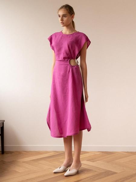 KEUNI Vittar Hot Summer Beach Dress