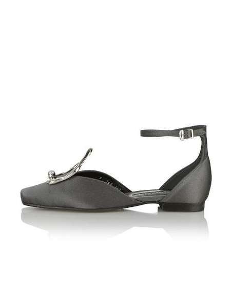 Yuul Yie Flats - Grey