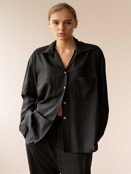 KEUNI Gen Summer Sheer Oversize Classy Shirts