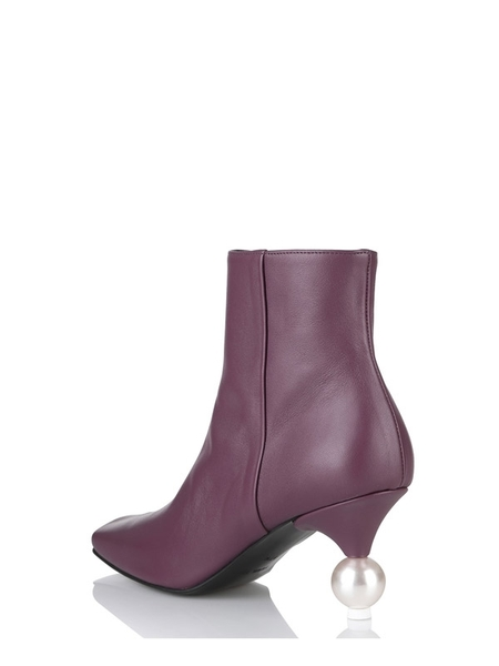Yuul Yie Boots - Purple