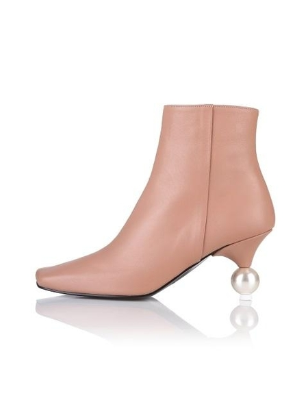 Yuul Yie Boots - Ash Rose