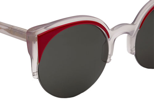 RETROSUPERFUTURE SUPER LUCIA REGULAR SUNGLASSES
