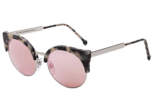 RETROSUPERFUTURE SUPER ILARIA REGULAR SUNGLASSES