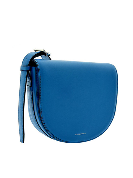 Louis Quatorze Halfmoon Bag