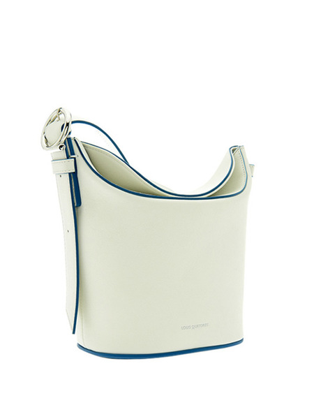 Louis Quatorze Click Bag - Ivory