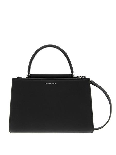 Louis Quatorze Clear Bag